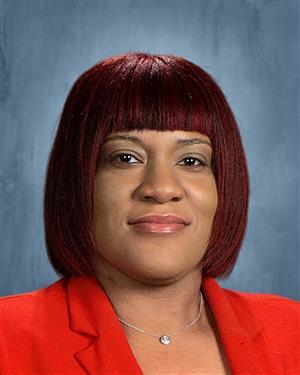 Principal Mrs. Linda Mitchell